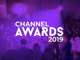 BIS|Econocom winnaar Channel Award 2019