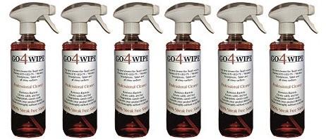 Flatpanel Display Cleaner (500 ml)