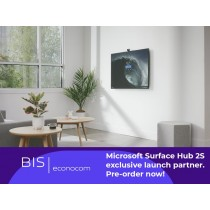 Surface Hub 2S | Pre-order now