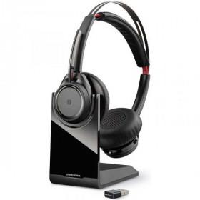 Voyager Focus headset UC BT,B825-M