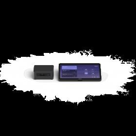 Logitech Tap Room Solutions 2 voor Microsoft Teams - Base Bundel