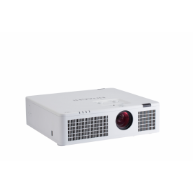 Hitachi LP WX3500 LED projector