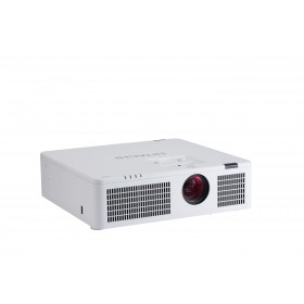 Hitachi LP WU3500 LED projector