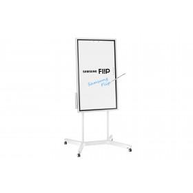 Samsung FLiP 55 inch inclusief trolley